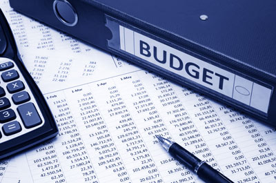 Image showing Council budget updates