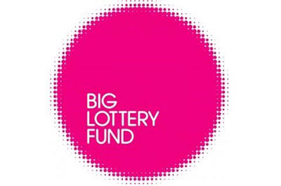 Image showing Big Lottery Fund