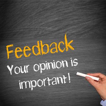 Image showing Compliments, complaints & suggestions