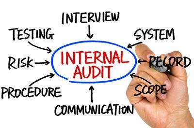 Image showing Internal Audit & Risk Management