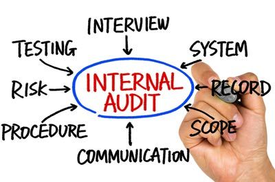 Image showing Internal Audit & Risk Management