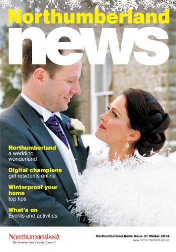 Northumberland News Winter 2014