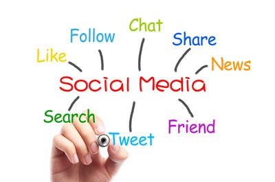 Online communities & social media