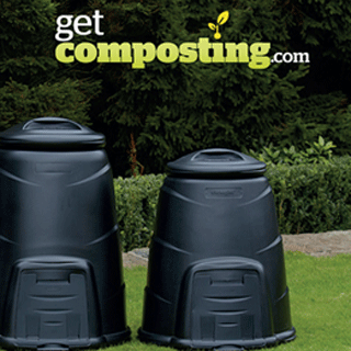 Image demonstrating Don't waste your waste – GetComposting this autumn