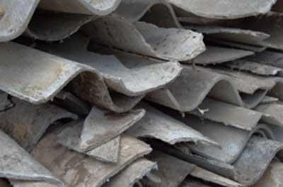 Image showing Hazardous household waste
