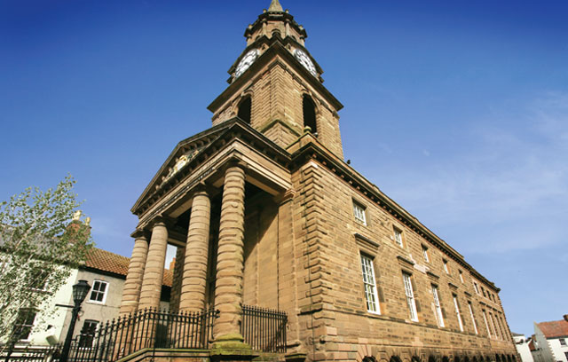 Northumberland County Council Licensed Venues