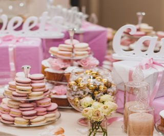Image showing Wedding fairs and events