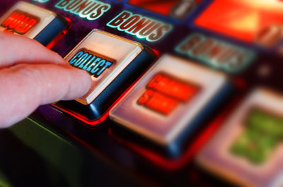 Image showing Gambling licence