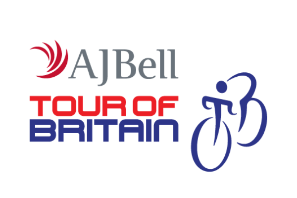 Image demonstrating AJ Bell announced as title partner of the Tour of Britain and Women's Tour