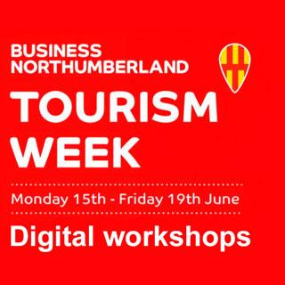 Image showing Business Northumberland training - Tourism Week