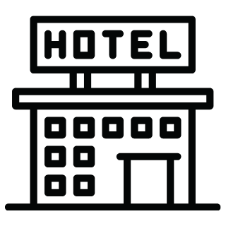 Image showing Hotels
