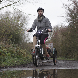 Local GP encourages us all to get on our bikes for Cycle to Work Day