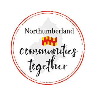 Northumberland Communities Together logo