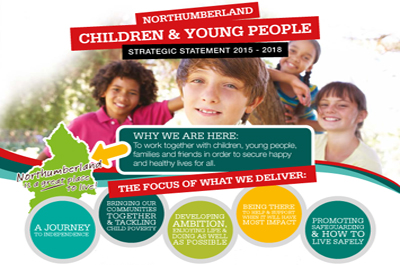 Children & young people's strategic statement