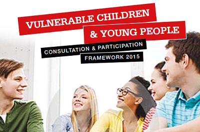 Consultation and participation framework for young people