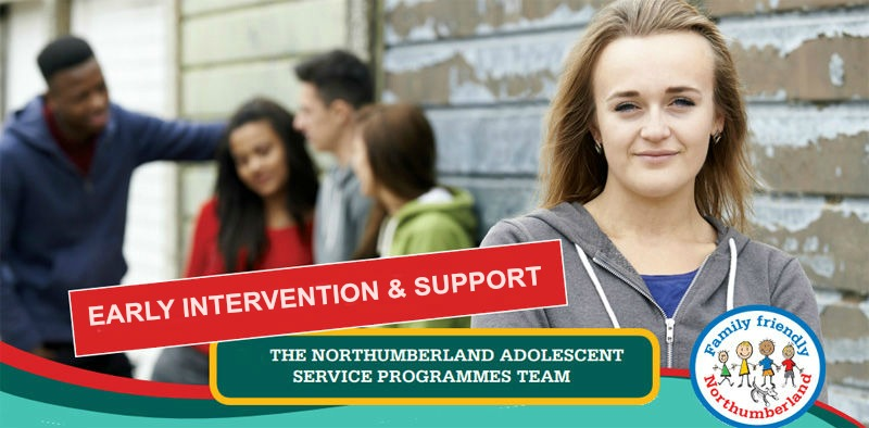 Early Intervention & Support