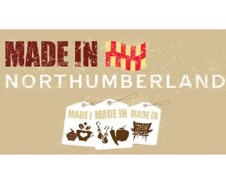 Image showing Made in Northumberland