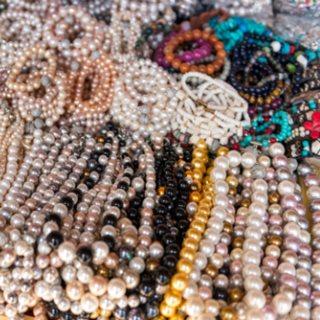 Image showing Jewellery