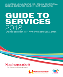 SEND Guide to Services 2018