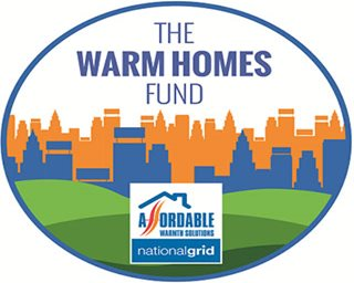Image showing Warm Homes Fund