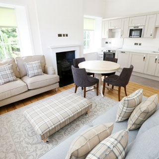 Image showing ​Luxury self-catering holiday apartments