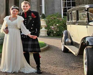 Image showing My Northumberland wedding