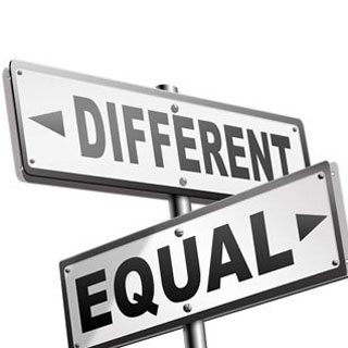 Image showing Equality and diversity
