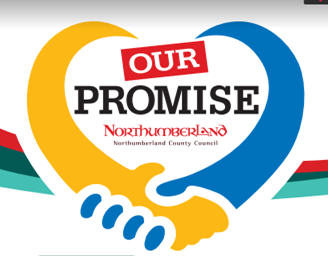 Image showing Our Promise