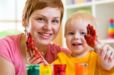 Childcare, children's centres & early years education