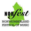 Northumberland Festival of Music logo