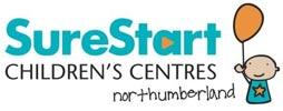 Sure Start Children's centres Northumberland