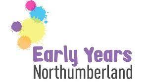 Northumberland Early Years logo