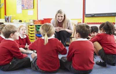 Image showing Safeguarding children - information for schools