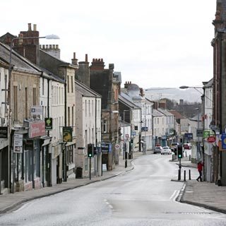 Image showing High Streets Heritage Action Zone (HSHAZ)