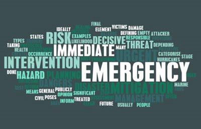 Image showing Civil emergencies