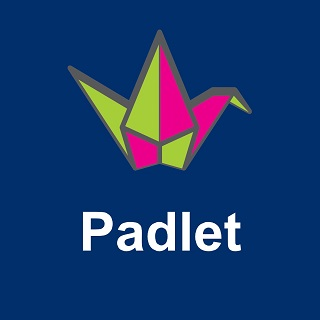 Padlet - resources for early years