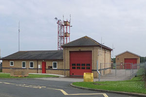 Amble Community Fire Station
