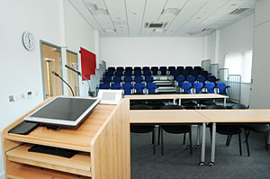 Image showing Meeting room hire