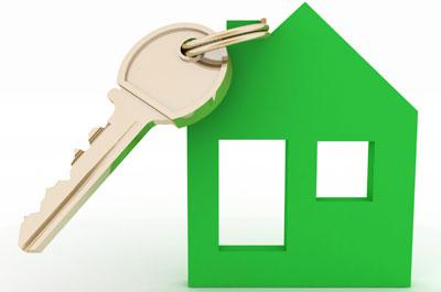 Image showing Information for landlords