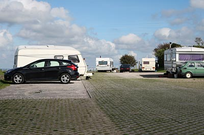 Gypsy & Traveller sites