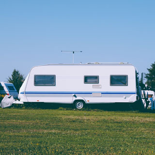Image showing Gypsy & Traveller sites