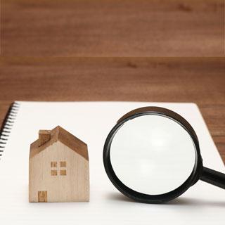 Image showing Homefinder