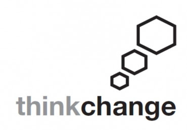 Think Change logo
