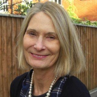 Photo of Joanna Toye