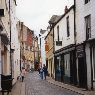 Image showing Shop in Hexham