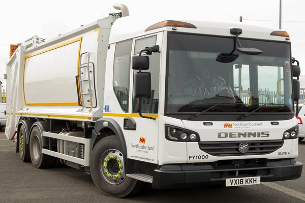 Image demonstrating Changes to bin collections