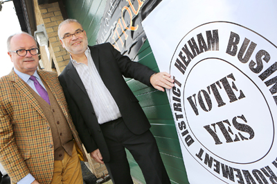 County council backs £1.2 million investment in Hexham