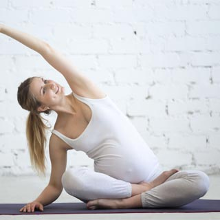 Image showing New classes will help mums-to-be prepare for birth