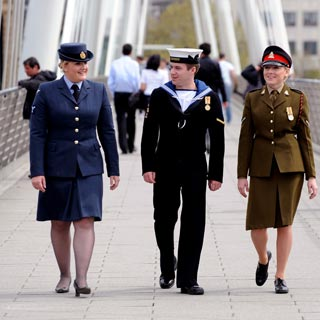 Image showing Businesses encouraged to sign pledge toArmedForces