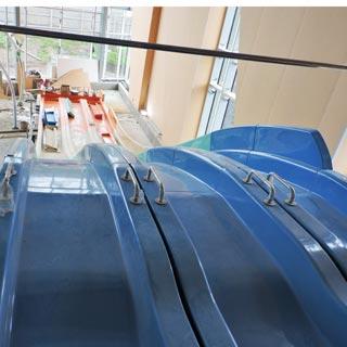 Image demonstrating Latest news on new Berwick Leisure Centre